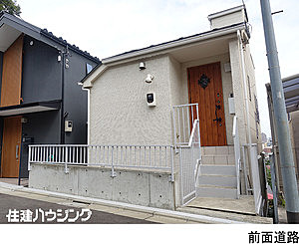 JR山手線 高田馬場駅より 徒歩13分