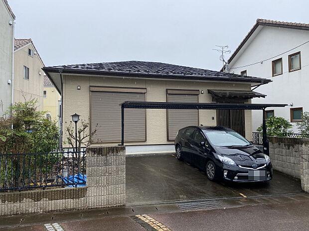 JR常磐線 いわき駅より 徒歩34分