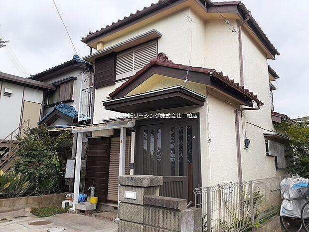 JR武蔵野線 市川大野駅より 徒歩27分