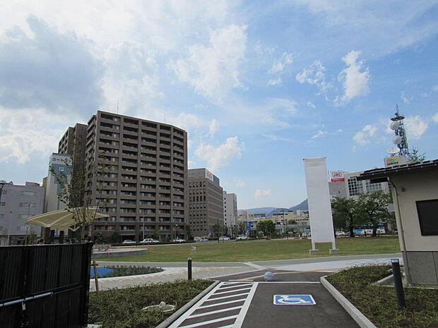 サーパスシティ長野駅前