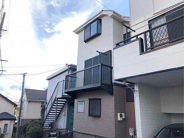 横浜市神奈川区神大寺3丁目 一戸建て住宅(中古)
