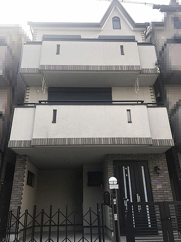 JR大阪環状線 野田駅より 徒歩8分