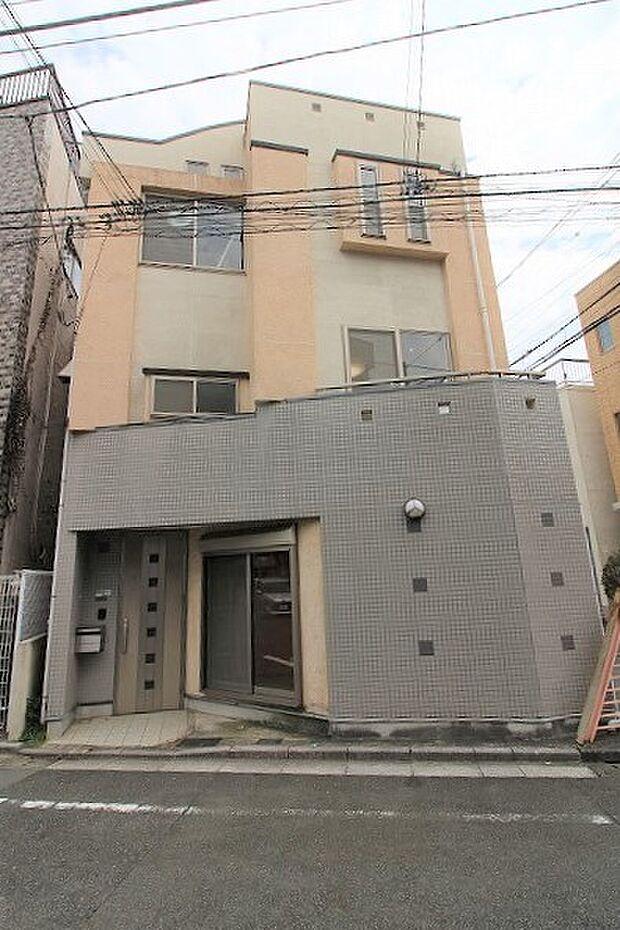 都営新宿線 森下駅より 徒歩6分