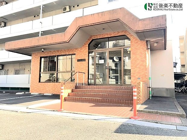 JR宇野線 大元駅より 徒歩19分