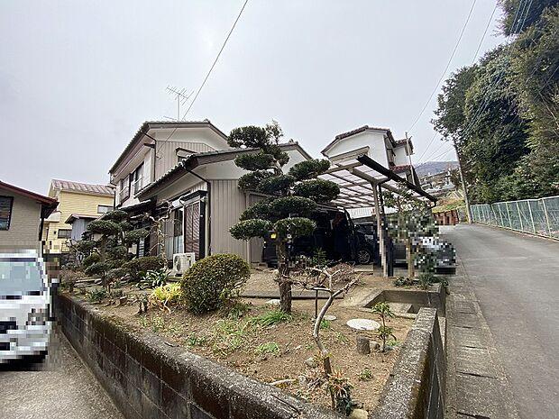愛川町の一戸建て