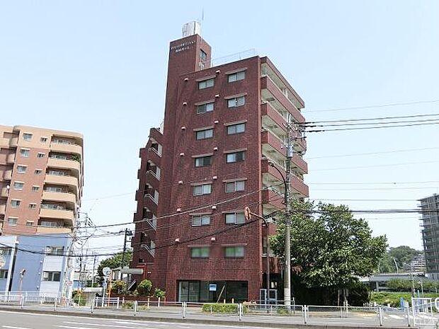 聖蹟桜ヶ丘オリエント丹野マンション
