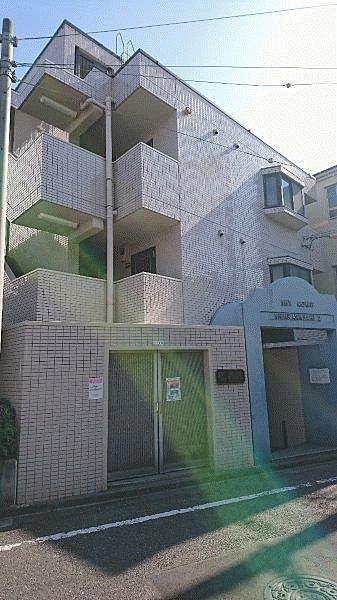 スカイコート新川崎第2