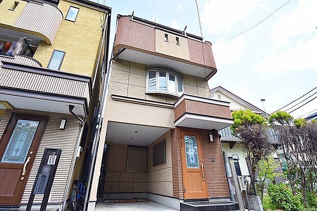 つくばエクスプレス 青井駅より 徒歩8分
