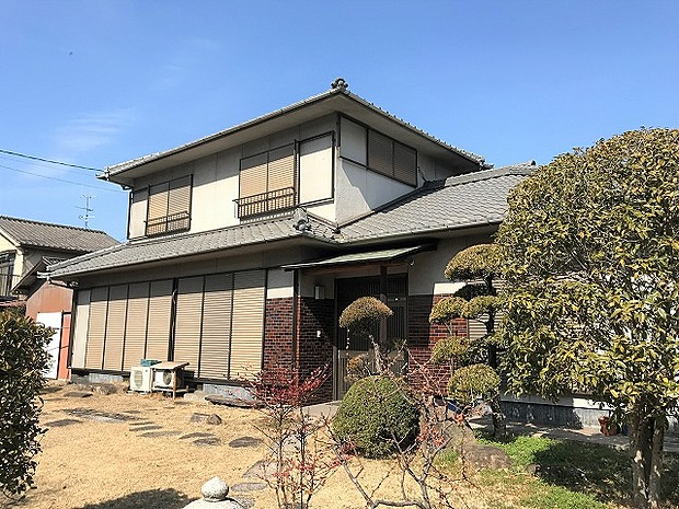 神島町 既存住宅