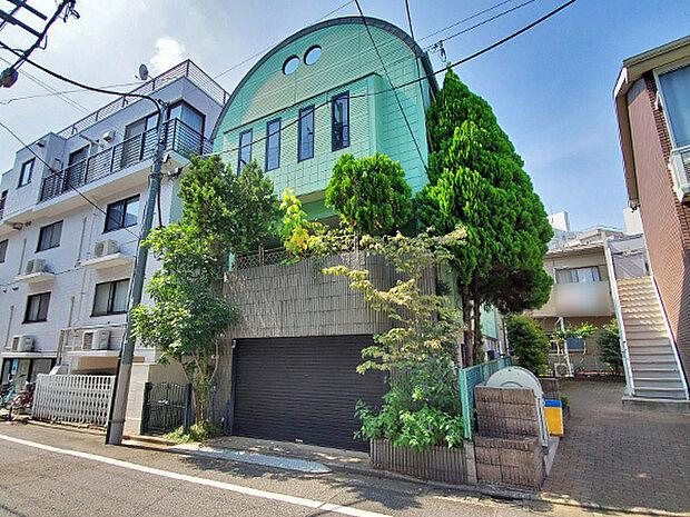 JR中央線 西荻窪駅より 徒歩10分