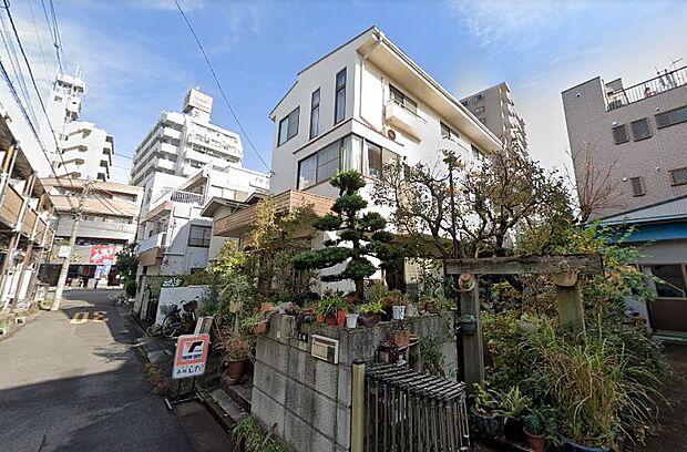 JR京浜東北・根岸線 西川口駅より 徒歩7分