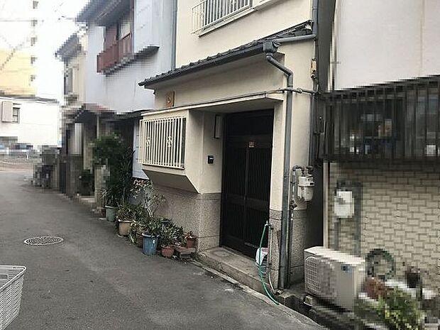 阪急千里線 下新庄駅より 徒歩6分