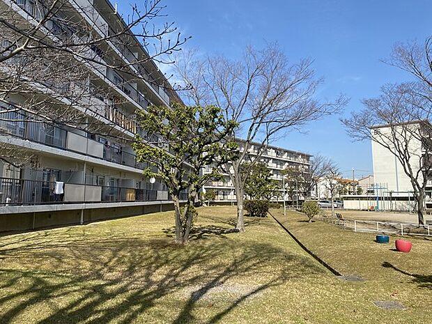 富田第二住宅62号棟