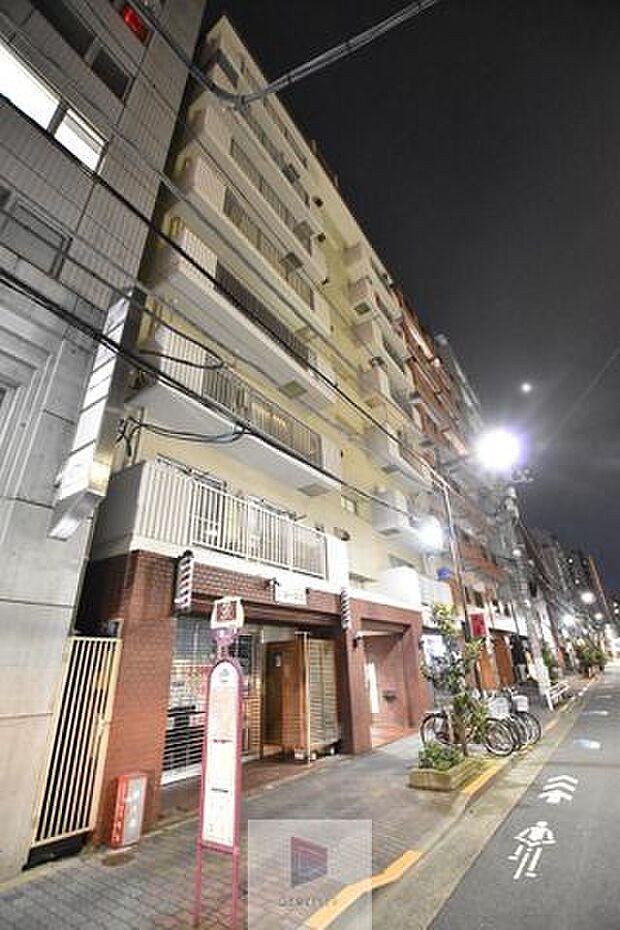都営大江戸線 新御徒町駅より 徒歩5分