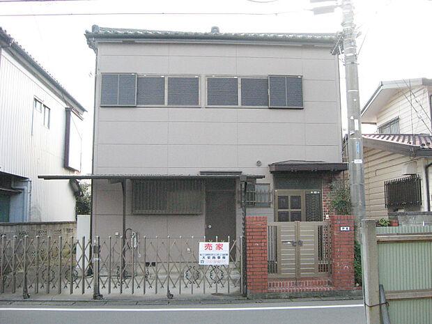 常盤町中古住宅 1100万円