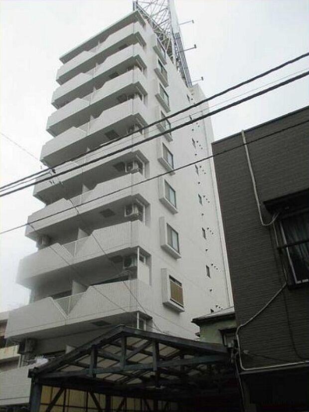 東京メトロ半蔵門線 水天宮前駅より 徒歩6分
