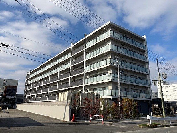 サーパスシティ南松本駅前サウスガーデン
