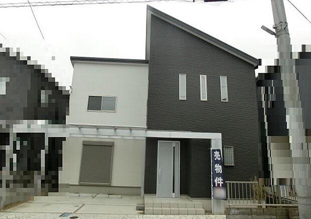 JR東海道本線 石山駅より 徒歩3分