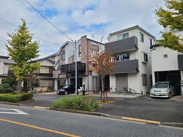 江戸川区南小岩5丁目価値住宅・開放感のある家