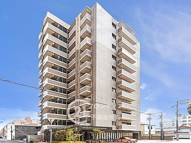 パレ・ロワイヤル東雲 2番館 中古マンション