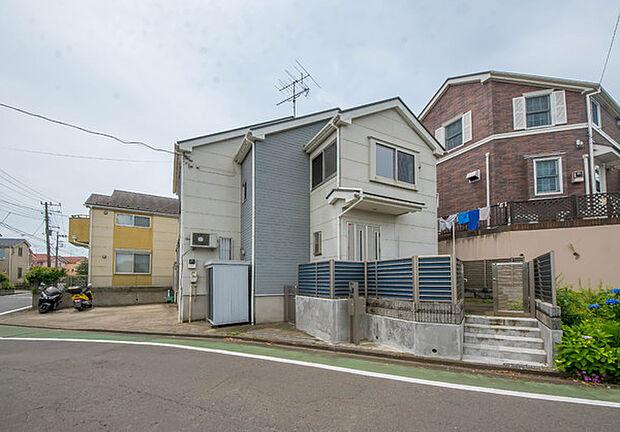 相鉄本線 西谷駅よりバス約7分 旭硝子入口バス停下車 徒歩4分