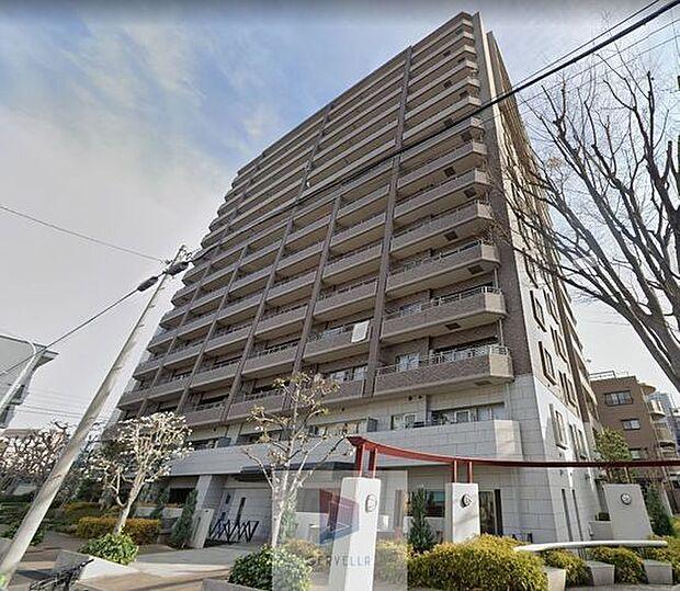 東京メトロ有楽町線 月島駅より 徒歩5分