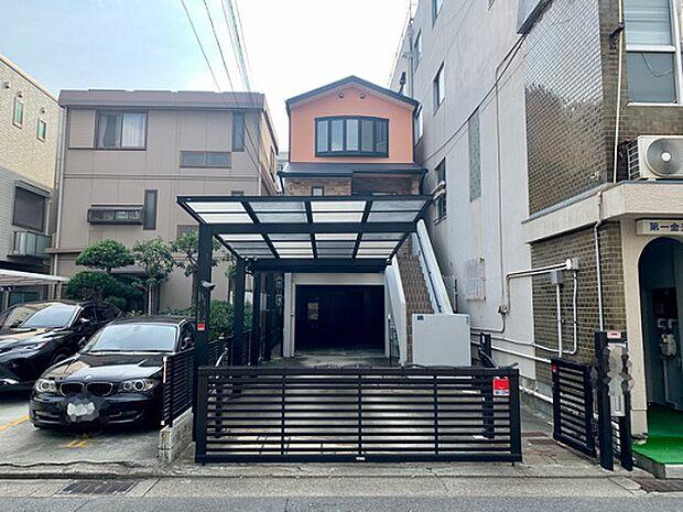 兵庫区水木通4丁目 4LDK
