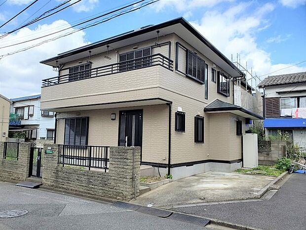 JR常磐線(各駅停車) 北小金駅よりバス約11分 栗ケ沢テニスコートバス停下車 徒歩4分