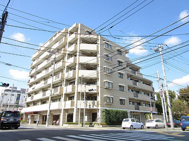 立川昭和記念公園パーク・ホームズ