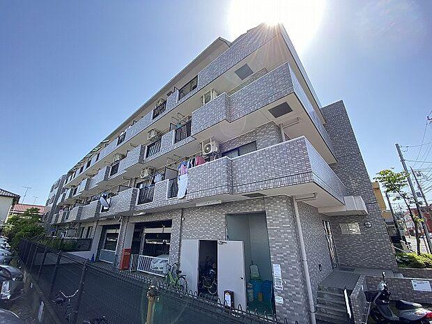 グランイーグル武蔵新城