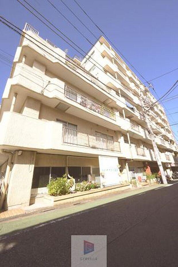 東急目黒線 武蔵小山駅より 徒歩10分