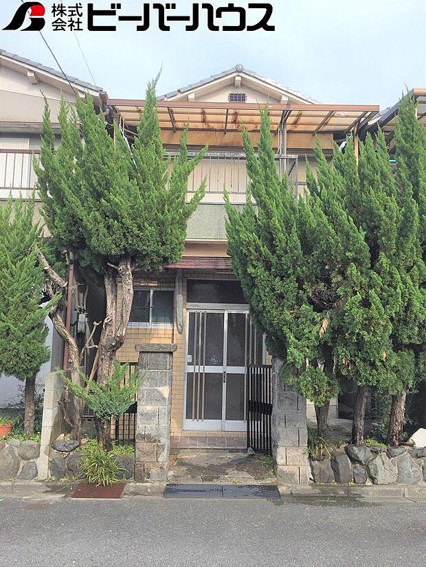 JR関西本線 八尾駅より 徒歩12分