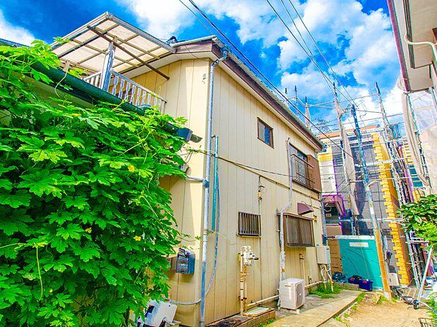 東急東横線 日吉駅より 徒歩16分