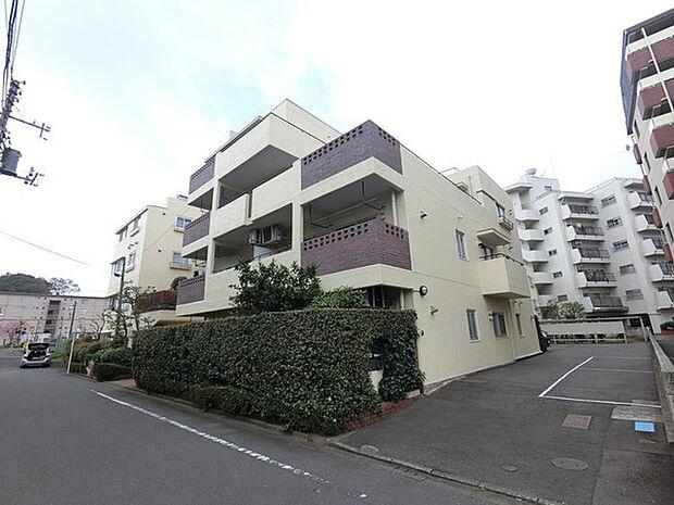 町田パークハイツ