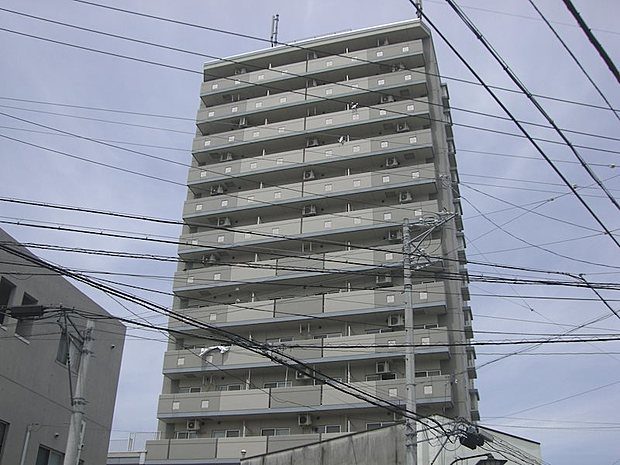 JR信越本線 篠ノ井駅より 徒歩7分