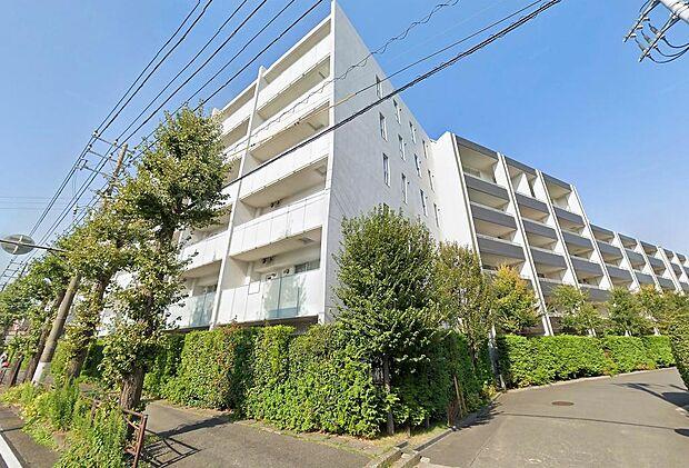 クレッセント新川崎エグゼ