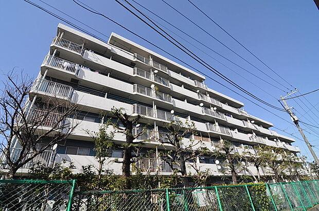 エクセレンス横浜