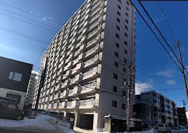 地下鉄東西線 菊水駅より 徒歩8分