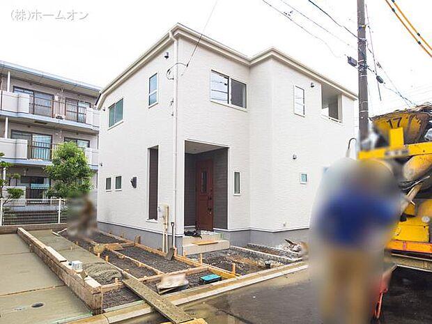 東武野田線 増尾駅より 徒歩9分