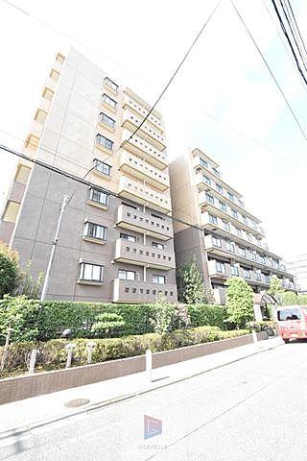 東京メトロ副都心線 地下鉄成増駅より 徒歩5分