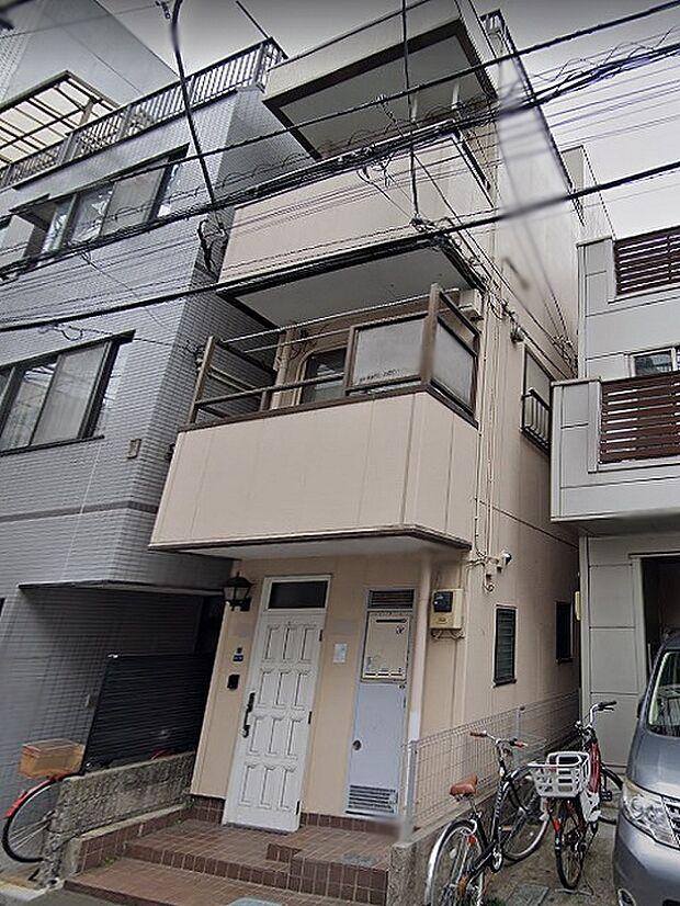 道路6.0m「花川戸Selection」