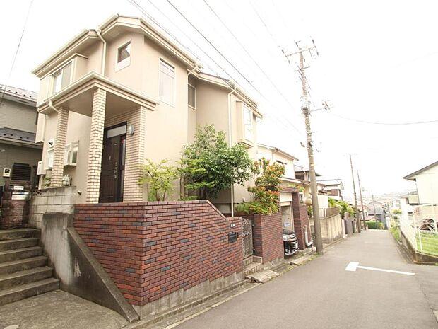 JR京浜東北・根岸線 港南台駅より 徒歩15分