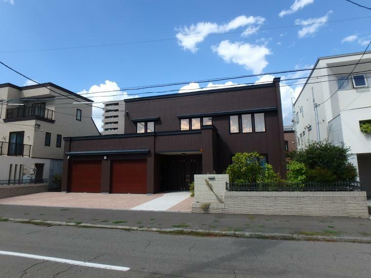 札幌市中央区南五条西22丁目