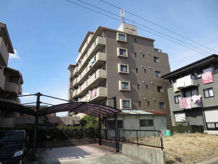 シャトー岩倉2