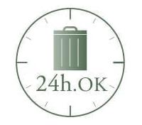 24時間対応ゴミ置場
