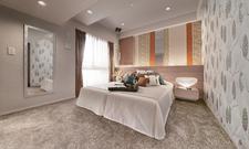 Master Bedroom(Eタイプ)