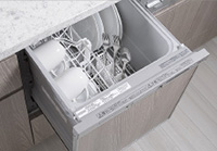 食器洗い乾燥機(※1・2)