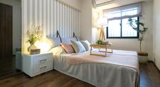 Bed Room(Fタイプ)