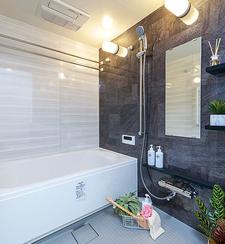 Bathroom(Fタイプ)