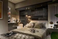 Bed Room(Gタイプモデルルームプラン)